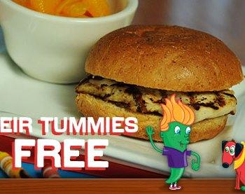 chili's kids eat free coupon