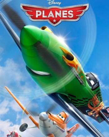 disney planes movie