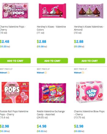 mysupermarket valentines day candy