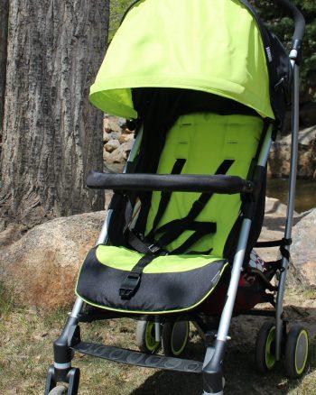 urbini touri stroller