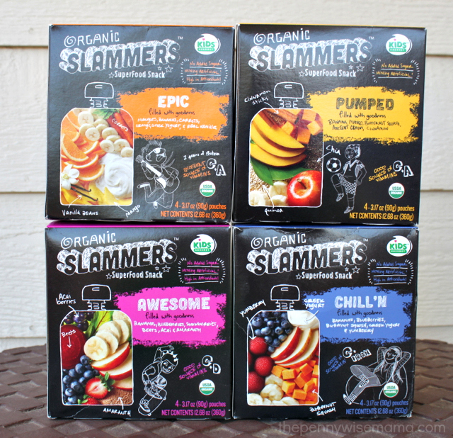 Image result for slammers fruit pouches
