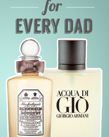 Top Cologne Gifts