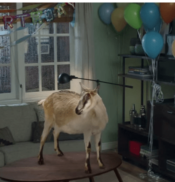 Discover's Super Bowl Commercial