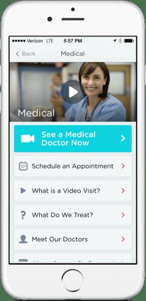 Doctor On Demand Free Visit