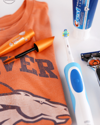 Game Day Beauty Essentials