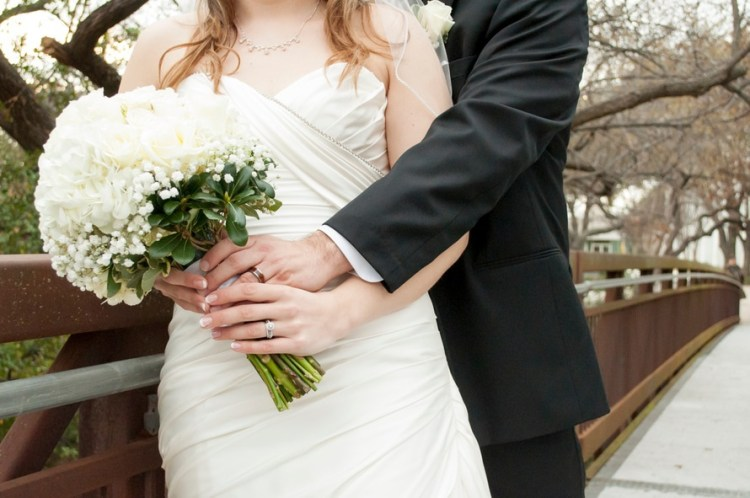 5 Tips to Help You Save on Your Wedding Day