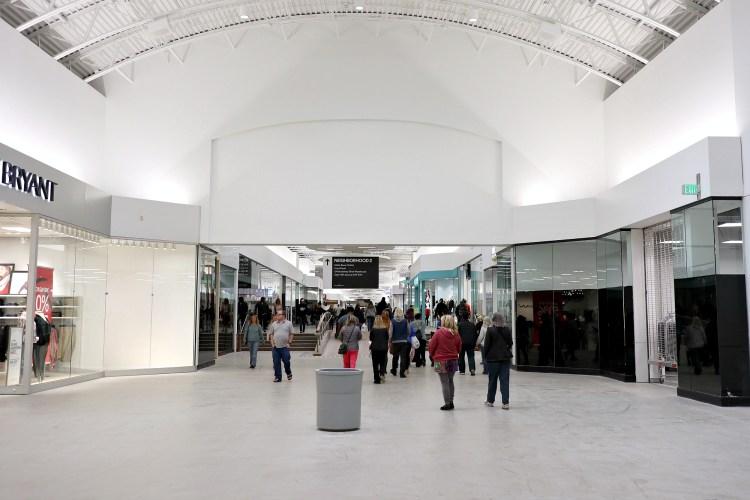 Colorado Mills Reopening