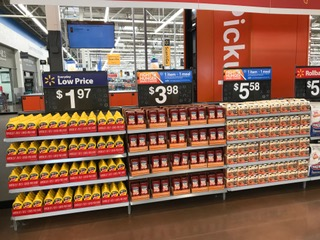 Fight Hunger with Feeding America at Walmart