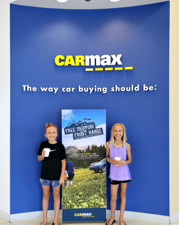 Buying a Car at CarMax