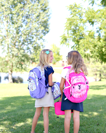 Back to School Deals - Save on Backpacks & Lunch Boxes