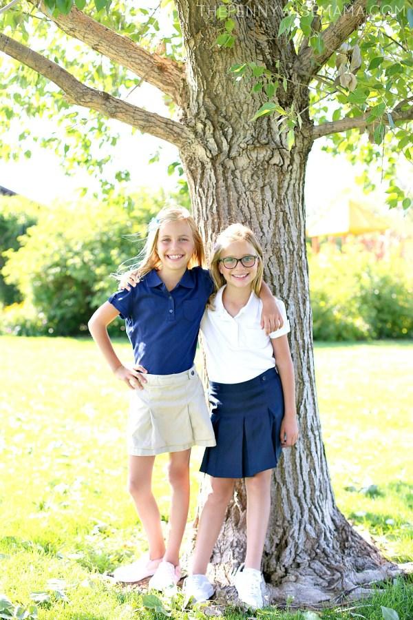 Teaching Tween Girls Self-Esteem