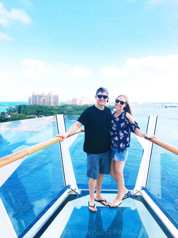 Couples Getaway on Royal Caribbean Symphony of the Seas