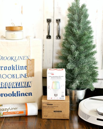 6 Must-Have Items to Get Your Home Holiday Ready