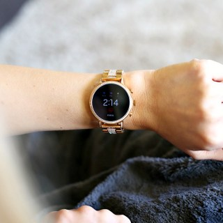 Fossil Gen 4 Venture HR – Functional & Stylish Smartwatch