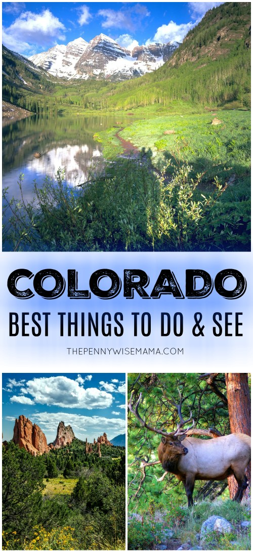 Colorado Bucket List - Best Things to Do & See in Colorado