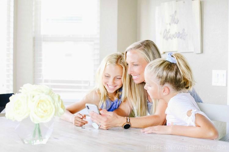 benefits of just kids plan
