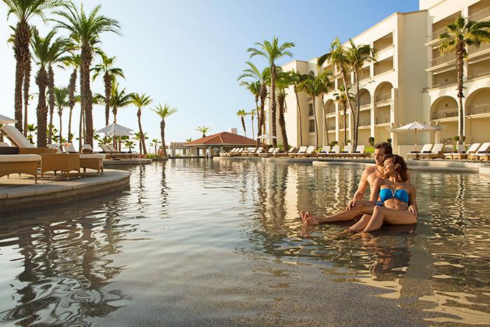 Dreams Los Cabos Unlimited-Luxury® Dream Escape Sweepstakes