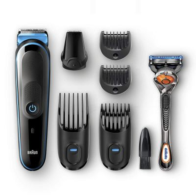 Braun Beard Trimmer Amazon Deal of the Day