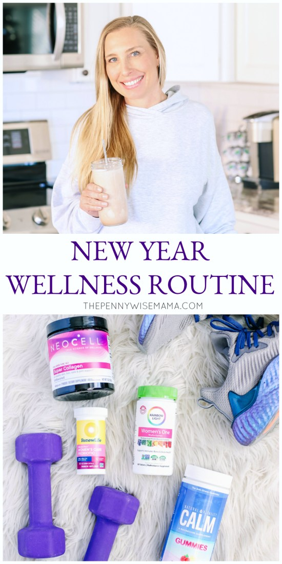 Support your wellness routine with these fantastic supplements! Learn more + print a coupon for $4 off one Rainbow Light or Renew Life and $4 off one Natural Vitality or NeoCell at @Walmart while supplies last! #MyNewYearWellnessRoutine