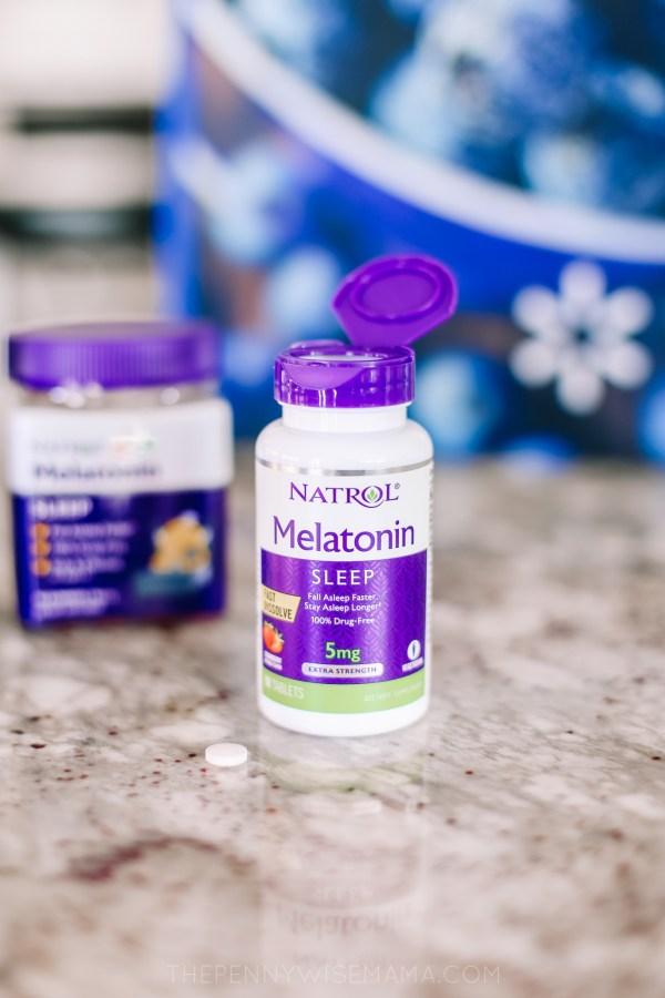 Save $2.50 on Natrol Melatonin Coupon