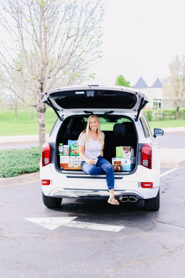 Get free Grocery Pickup with Sam's Club Membership