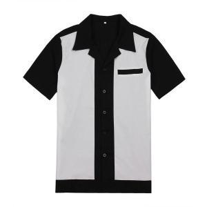1950's Retro Shirts