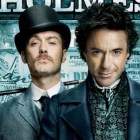 Sherlock Holmes New Trailer