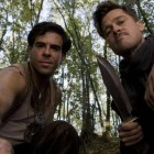 INGLORIOUS BASTERDS REVIEW