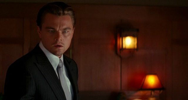 (Late)Review:INCEPTION