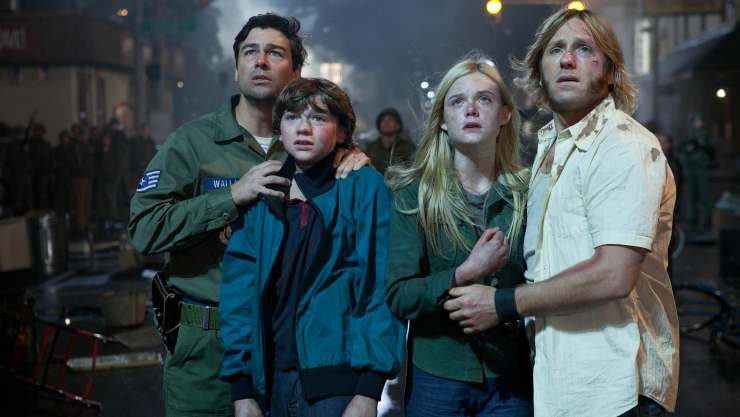 JJ Abrams Super 8 Is 10 Years Old , Gets 4K UHD Release