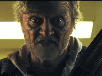 DVD Review:HOBO WITH A SHOTGUN