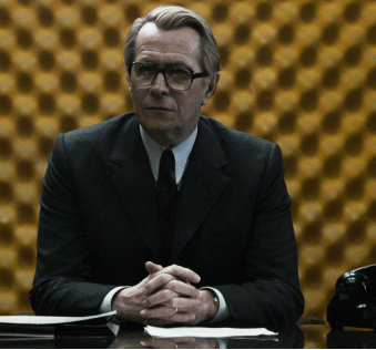 "TINKER, TAILOR, SOLDIER, SPY"" TO HAVE ITS WORLD PREMIERE AT THE  68TH VENICE INTERNATIONAL FILM FESTIVAL"