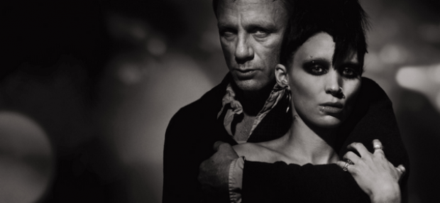 New Images For The Girl With The Dragon Tattoo Remake