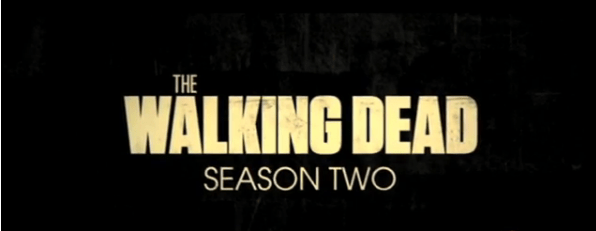 VOTD: Dead Man Walking Check Out The Cool WALKING DEAD