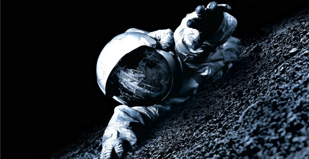 Nothing More Mysterious Than Apollo 18, Watch UK TV Spot & clips
