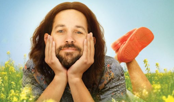 OUR IDIOT BROTHER  Confirm's Paul Rudd is our Favourite Idiot