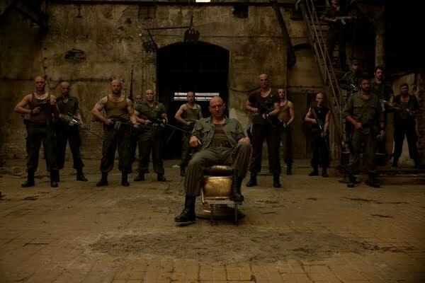 LIFF 2011: Win Tickets For Coriolanus Part of Jameson Film On The Square