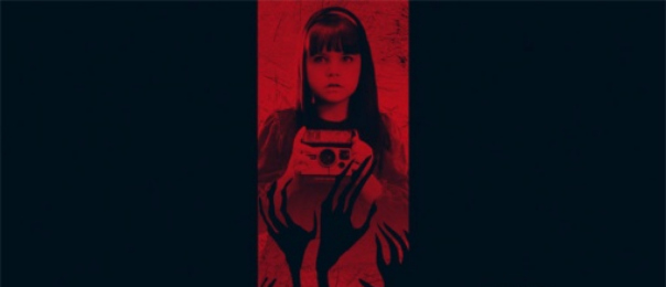Frightfest 2011:A New Red Band Trailer & Poster For Don't Be Afraid Of The Dark