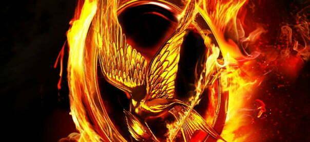 The Teaser Trailer For The Hunger Games Arrives!