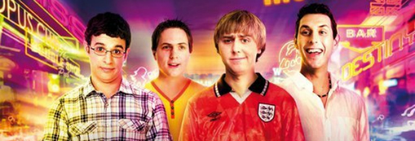 THE INBETWEENERS Movie Achieves The Biggest Opening Week Ever For Any Live Action Comedy