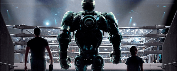 """I'm Sugar Ray Steel!"" – New Real Steel Featurette"
