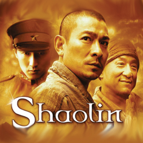 'Shaolin' starring Andy Lau, Nicholas Tse, Jackie Chan coming to the UK in September
