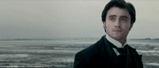 Watch The Creepy New UK Trailer For The Woman In Black