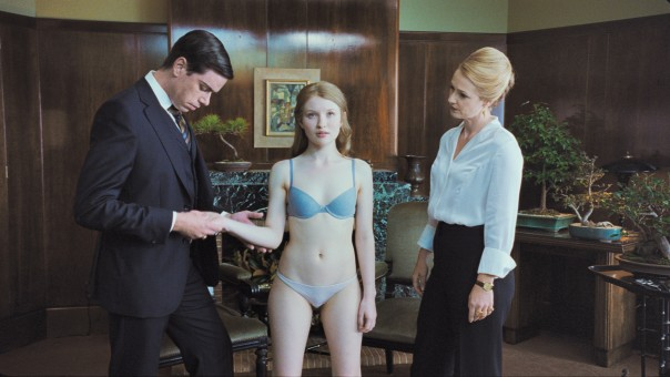 UK Trailer For Julia Leigh's Sleeping Beauty Starring Emily Browning