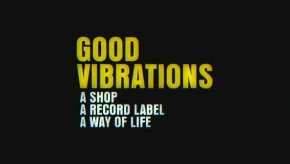 Good Vibrations Starts Shooting -Film based on the life and career of Belfast punk impresario Terri Hooley
