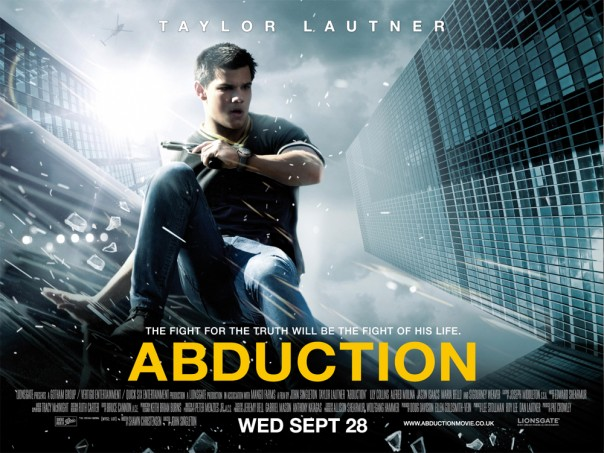 Get 2 for 1 tickets for Thorpe Park and Alton Towers with 'Abduction'