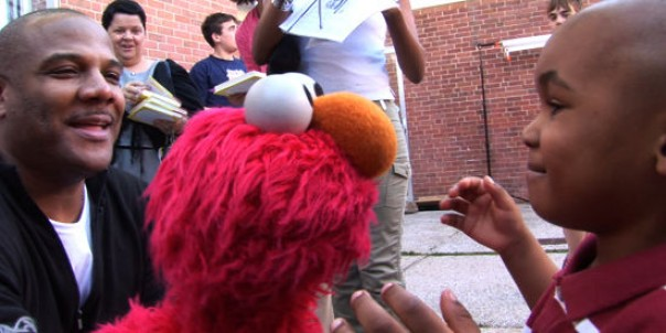 Film Review: GFF 2012 – Being  Elmo: A Puppeteer's Journey