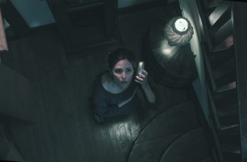 DVD Review:Insidious