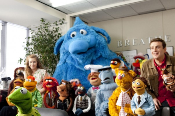 Another Fantastic The Muppets Trailer  Will having Us Clucking Chickens Whilst Wearing 'Fart Shoes'
