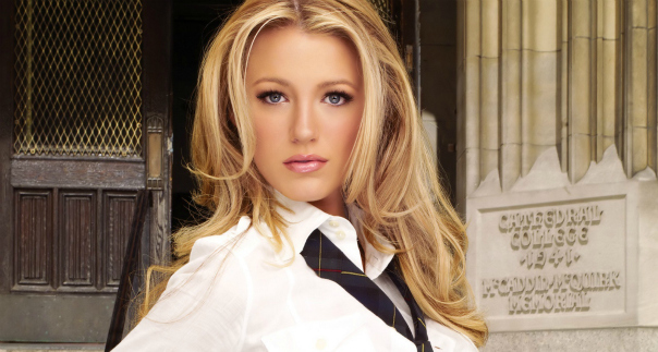 Has Blake Lively Been Offered Pride And Prejudice And Zombies?